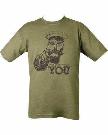Lord Kitchener T-Shirt