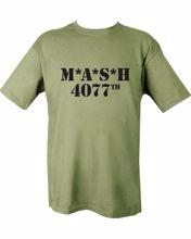 M * A * S * H 4077th T-Shirt