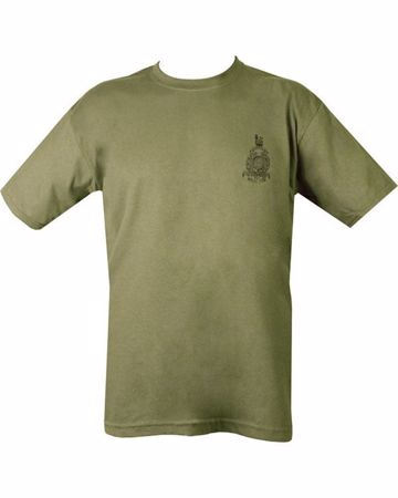 Royal Marines Gibraltar T-Shirt