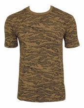 Mil-Tec T-Shirt Air Force Desert 95/CO 5/EL