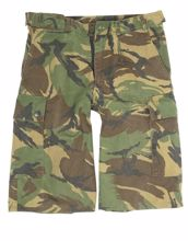 Dutch Army Field Shorts
