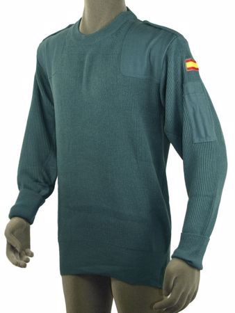 Spanish Commando Jumper