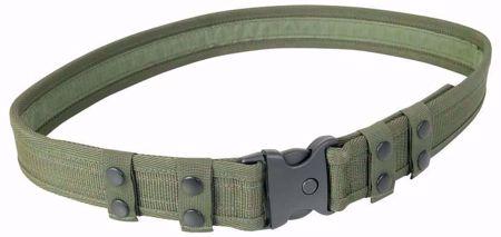 Viper  Security Belt Green