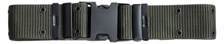 Army Quick Release Belt