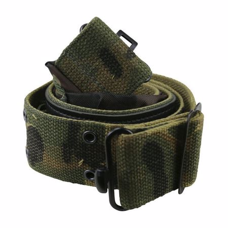 Kombat Camo Shell Belt