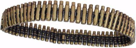 Genuine .223 Bullet Belt