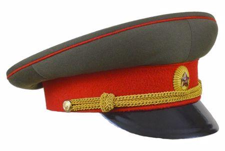 Marshal of Soviet Union Service Peaked Cap 1955-1979