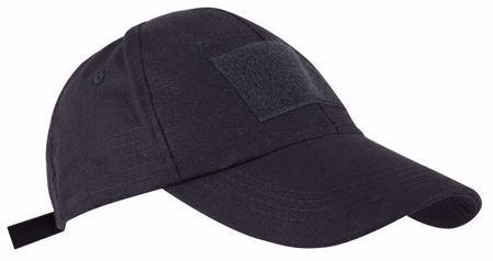 Kombat Operators Cap Black