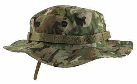 Kombat Boonie Hat US Style Jungle Hat BTP