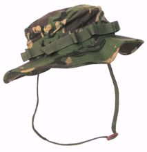 Unisex Boonie Hat US Style Jungle Hat