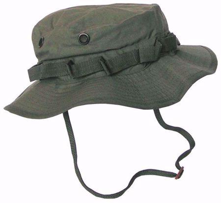 Kombat Boone Hat US  Style Jungle Hat