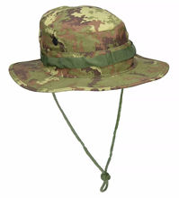 US GI Boonie Hat Vegetato Woodland