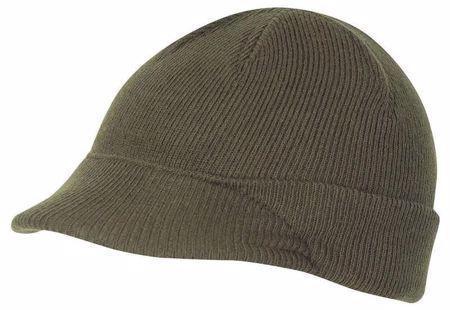 Mil-Com Jeep Hat