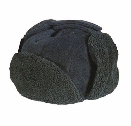 Mil-Com Sherpa Fleece Hat