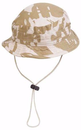 British Special Forces Bush Hat Desert
