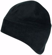 Jack Pyke Fleece Head Snug Black