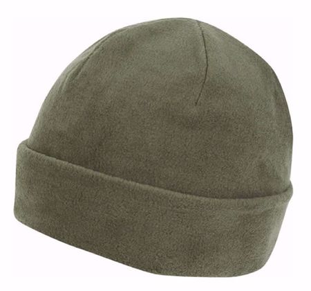 Jack Pyke Fleece Bob Hat - Green