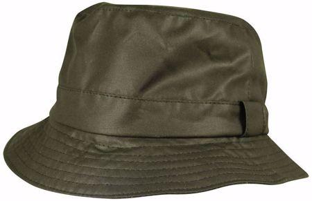 Jack Pyke Wax Bush Hat - Green