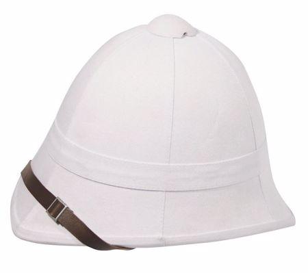 Mil-Com British Pith Helmet