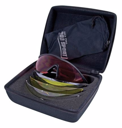 Jack Pyke Pro-Sport GP Shooting Glasses
