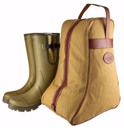 Jack Pyke Canvas Boot Bag