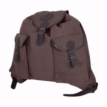 Jack Pyke Brown Canvas Roe Sack