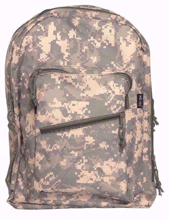 Mil-Tec Day Pack Rucksack AT-Digital