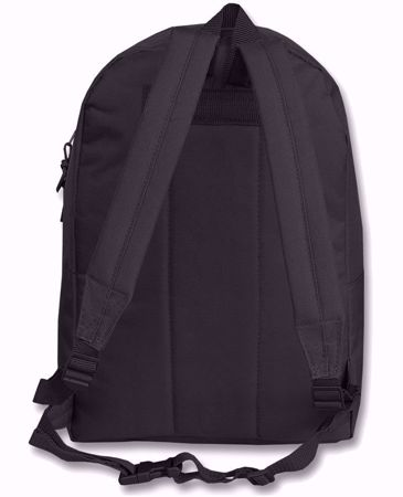 Day Pack Rucksack - Black