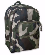 Day Pack Rucksack CCE Camo