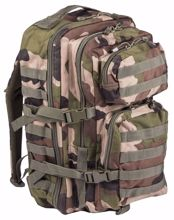 Mil-Tec Backpack US Assault CCE Camo Large