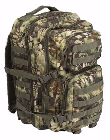 Mil-Tec Backpack US MOLLE Assault Large