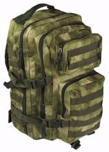Mil-Tacs FG Backpack US MOLLE Assault Pack Large