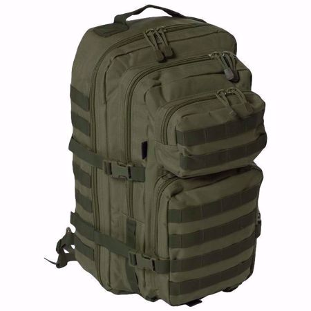 Mil-Tec One Strap Assault Pack Large