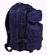 Mil-Tec Backpack US Assault Pack Small - Blue