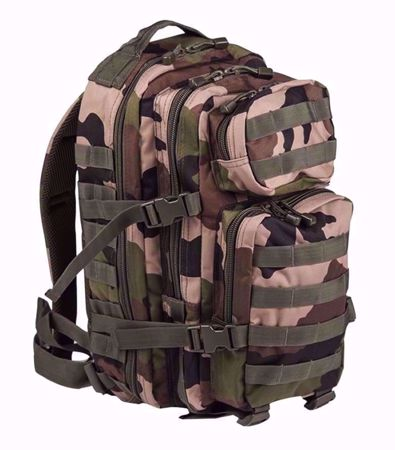 Backpack US Assault Pack Small - CCE