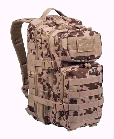 Tropical Backpack US Assault Pack Small