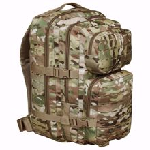 US Multitarn Assault Backpack Small Laser Cut