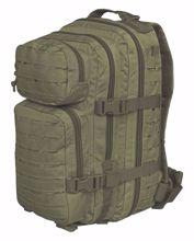US Assault Backpack Small Laser Cut