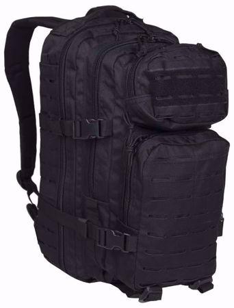 Tactical US Assault Backpack Laser Cut Small