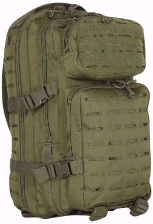 Viper Lazer Recon Pack - Green