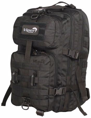 Viper Black Recon Extra Pack