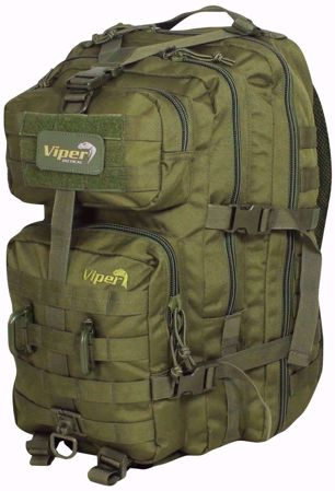 Viper Recon Extra Pack - Green