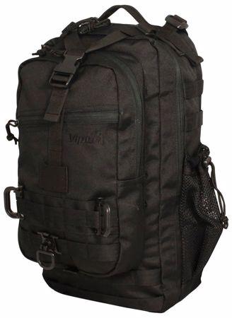 Viper Midi Pack Black