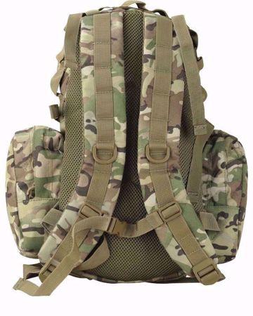BTP Vulcan Helmet Pack 22 Litre