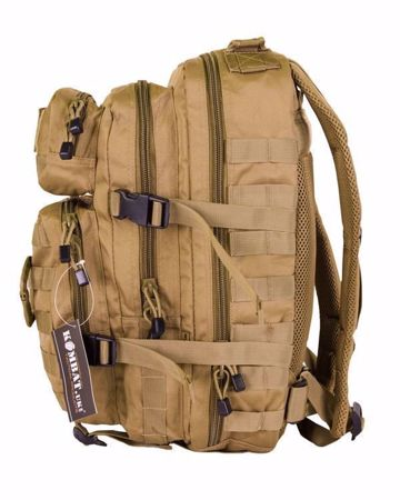 Small MOLLE Assault Pack 28 Litre