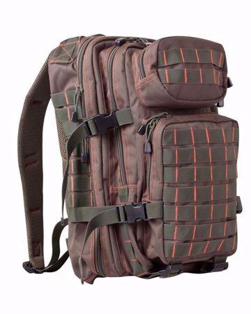 Kombat UK Small MOLLE Assault Pack 28 Litre