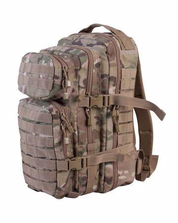 Kombat Small MOLLE Assault Pack Multicam