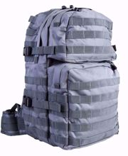 Medium MOLLE Assault Pack (Gunmetal Grey)