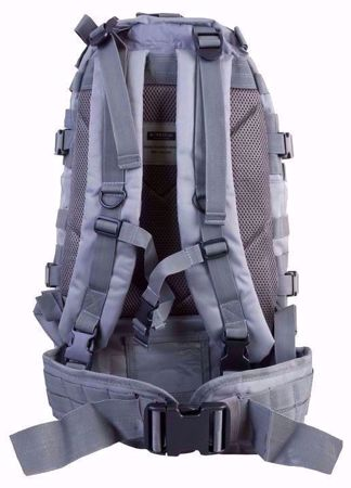 Medium MOLLE Assault Pack (Gunmetal Grey)
