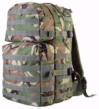 DPM Medium MOLLE Assault Pack